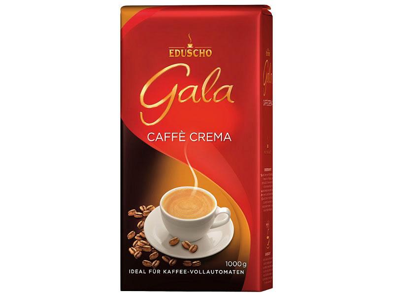 Eduscho Gala Caffe Crema