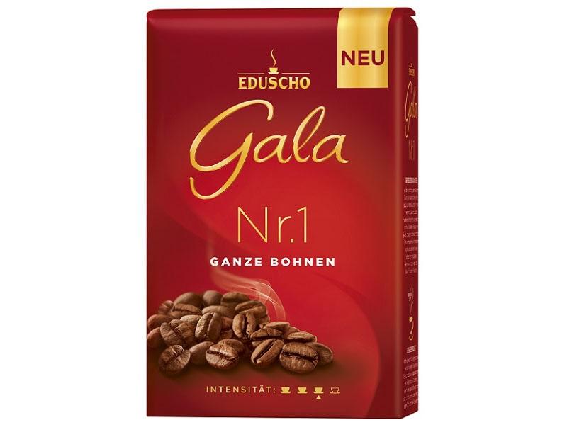 Eduscho Gala Nr.1 Koffiebonen