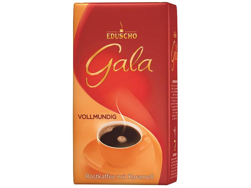 Eduscho Gala Vollmundig
