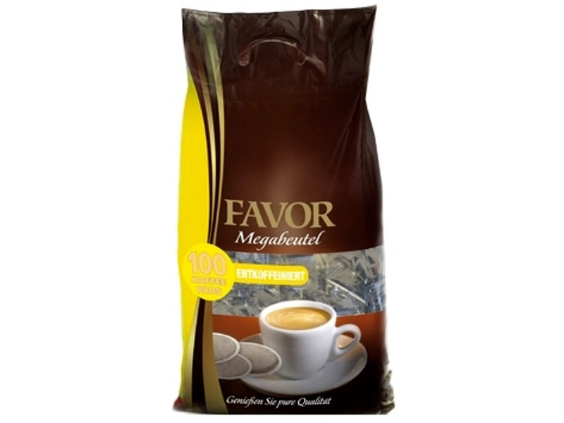 Favor Cafeïnevrij