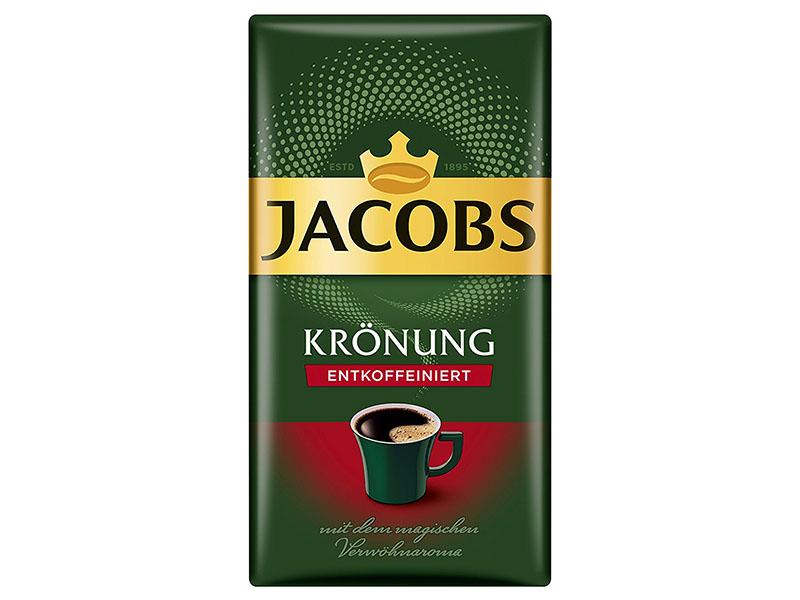 Jacobs Krönung Cafeïnevrij