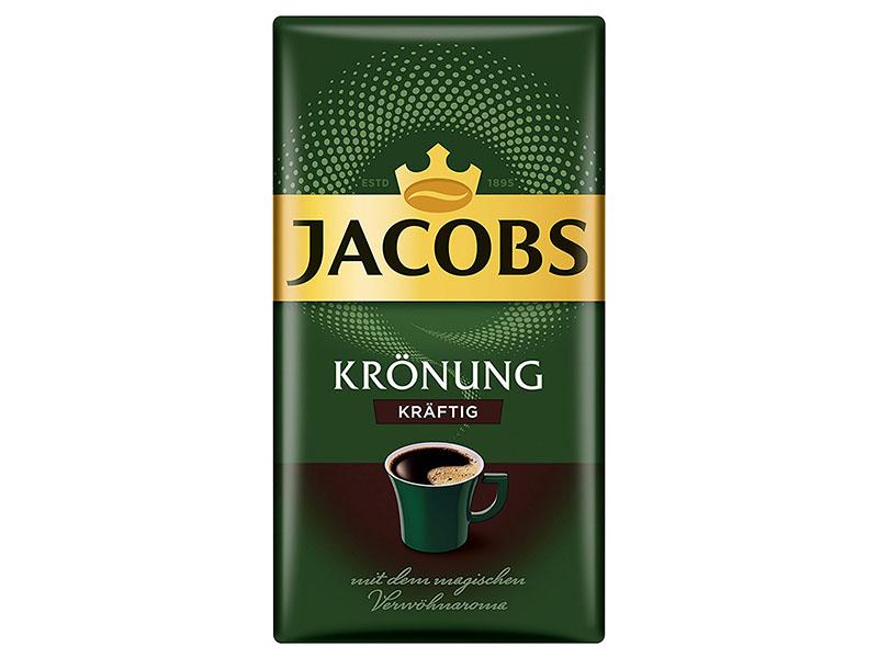 Jacobs Krönung Kraftig