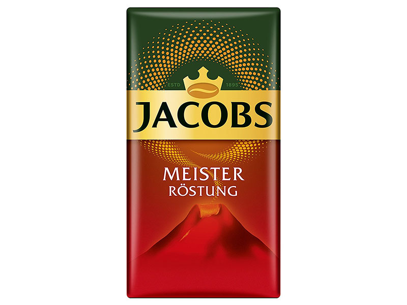 Jacobs Meister Röstung