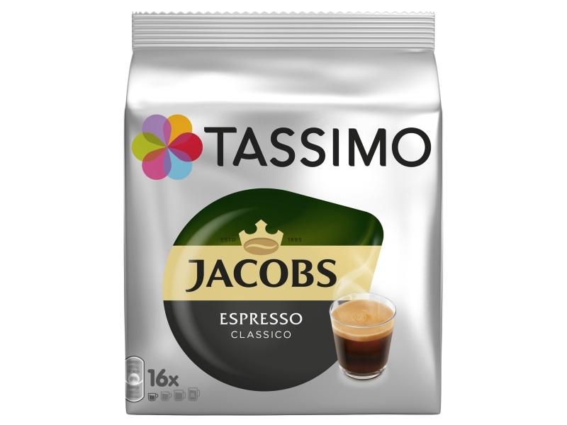 Jacobs Tassimo Espresso Classico