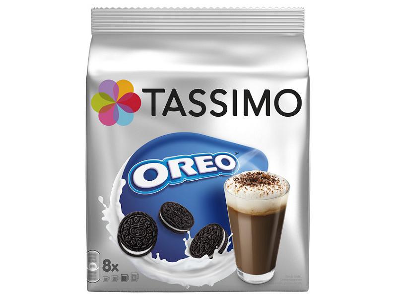 Jacobs Tassimo Oreo