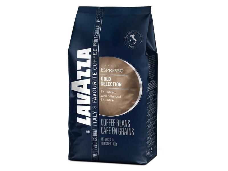 Lavazza Espresso Gold Selection