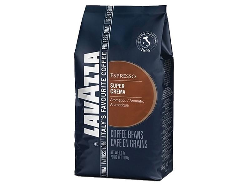 Lavazza Espresso Super Crema