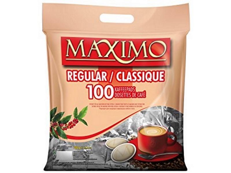 Maximo Regular