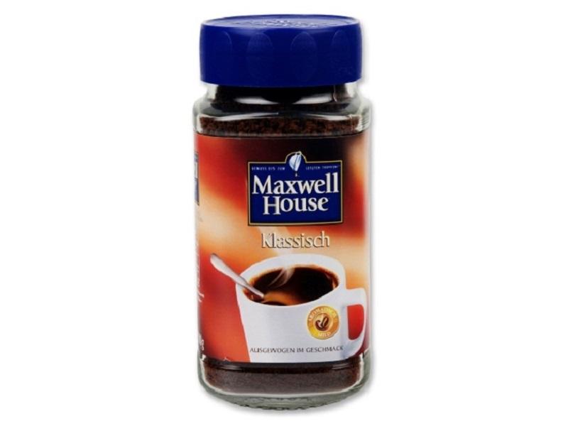 Maxwell House Klassisch