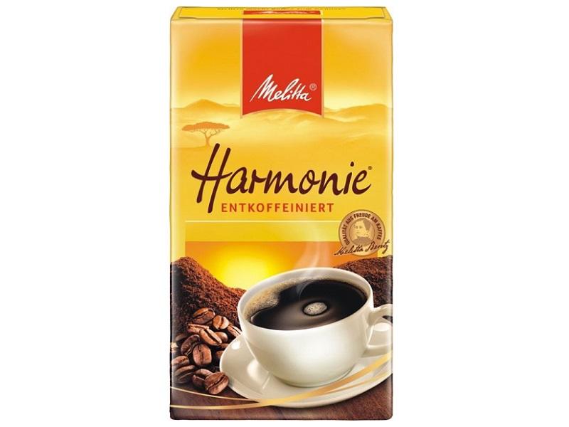 Melitta Harmonie Cafeïnevrij