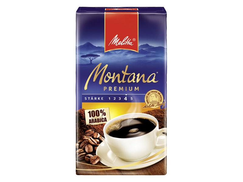 Melitta Montana Premium