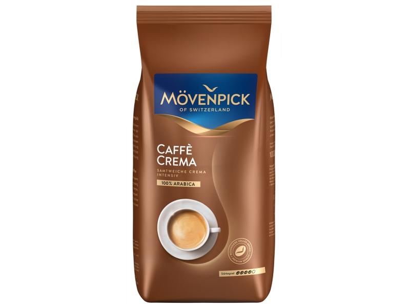Mövenpick Caffe Crema