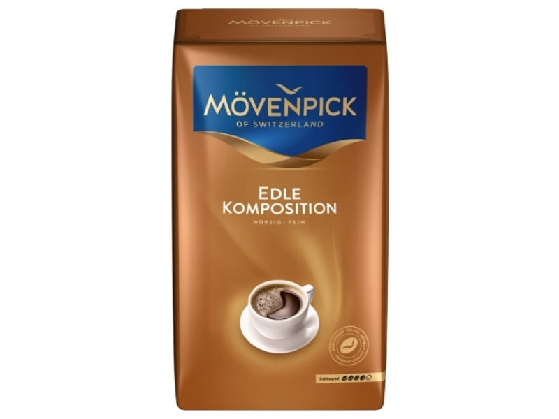 Mövenpick Edle Komposition