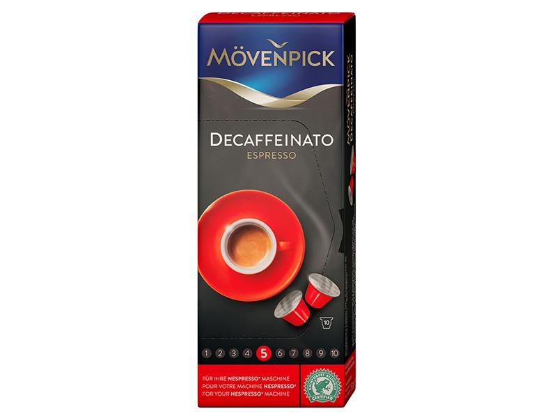 Mövenpick Espresso Decaffeinato