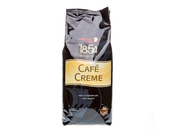 Schirmer Kaffee Café Crème