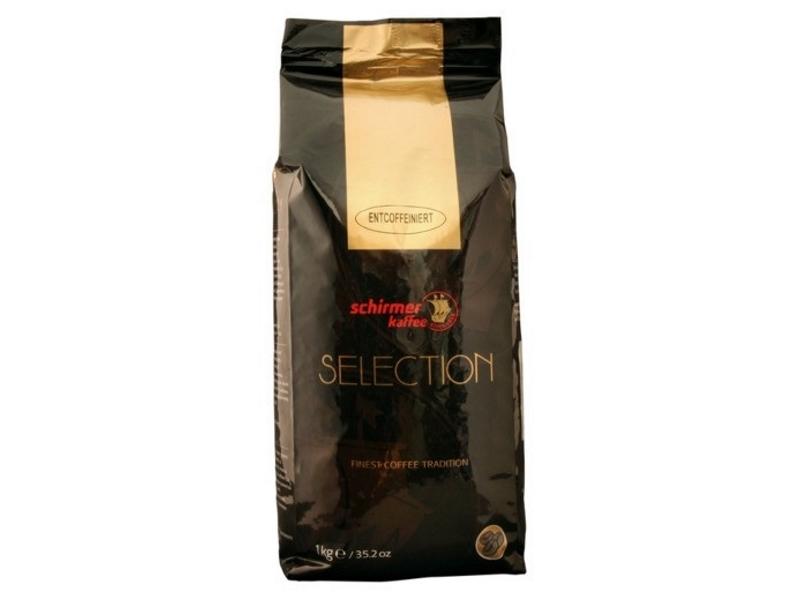Schirmer Selection Cafeïnevrij