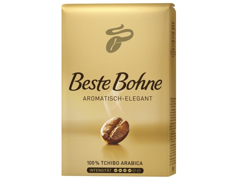 Tchibo Beste Bohne Koffiebonen