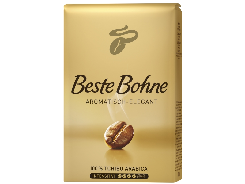 Tchibo Beste Bohne