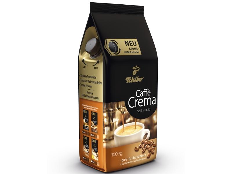 Tchibo Caffé Crema Vollmundig