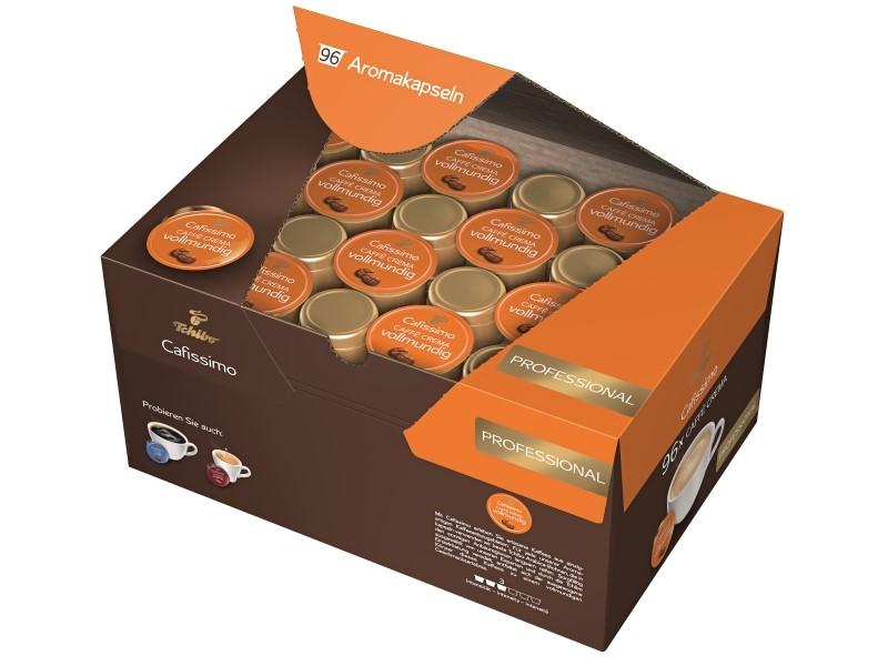 Tchibo Cafissimo Caffe Crema Rich Aroma 96st