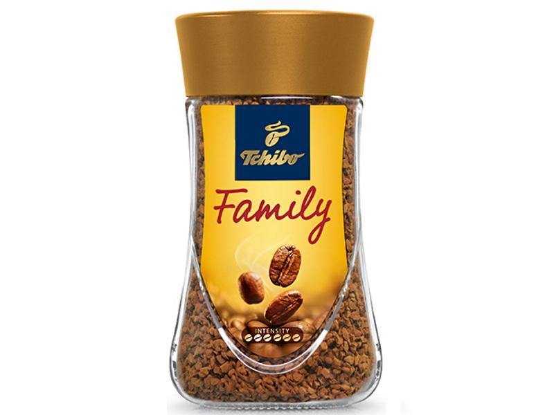 Tchibo Family Oploskoffie