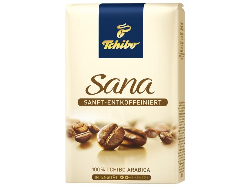 Tchibo Sana Koffiebonen