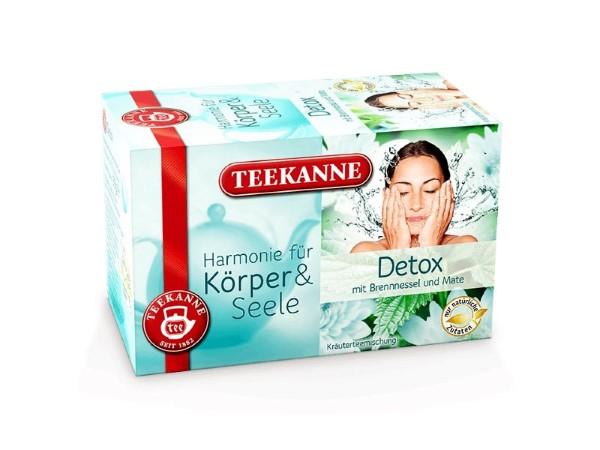 Teekanne Detox