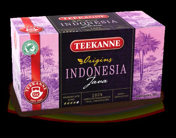 Teekanne Origins Indonesia